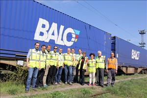 Quickly and inheritable new services from BALO